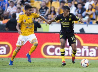 Monarcas y Tigres suman empate