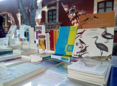 SeCultura llevará a cabo la Feria Internacional del Libro en Morelia 2019