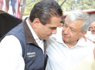 """""""Ya chole con estarnos peleando"""": pide AMLO"""