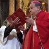Arzobispo hace un llamado al trato digno de las mujeres