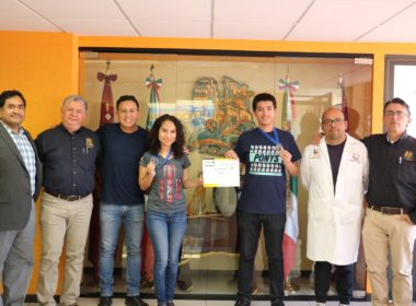 ITM obtiene plata en concurso latinoamericano