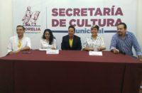Obras de teatro en Michoacán son hechas para presentarse en foros