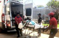 Apoya SSM a IMSS en traslado de pacientes, por contingencia en Uruapan