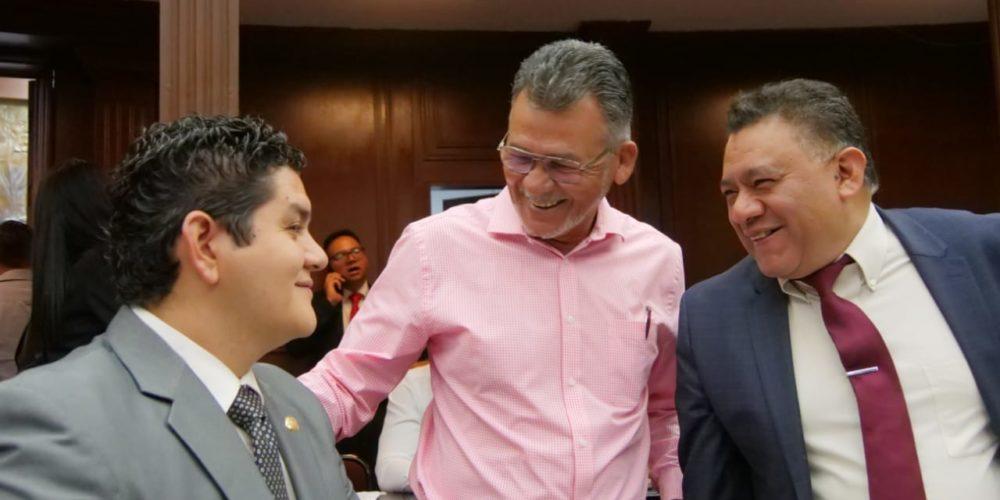 Fortalecerán diputados de Morena derechos de niñas y niños en Michoacán