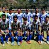 Atlético Valladolid golea a Iguanas de Zihuatanejo