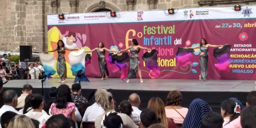 SeCultura celebra la danza