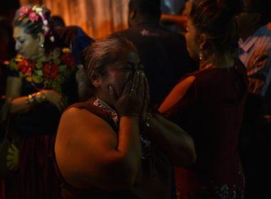 Difunden VIDEO de fiesta en Minatitlán previo a balacera