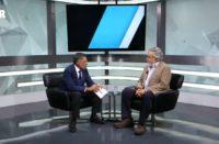 Construirán centroamericanos Tren Maya: Alejandro Encinas
