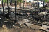 8 familias desplazadas y 14 desaparecidos en tenencia Ordeñistas, municipio de Parácuaro
