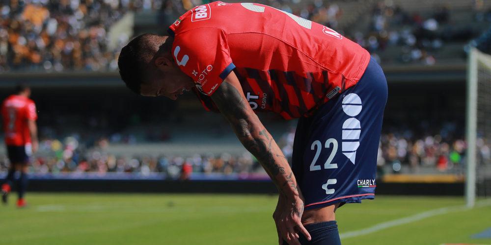 De mal en peor; perderá Veracruz puntos por sanción inédita