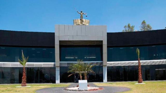 Requiere Fiscalía de Michoacán 350 mdp