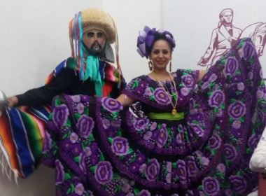 Estampas mexicanas triunfan en Chile