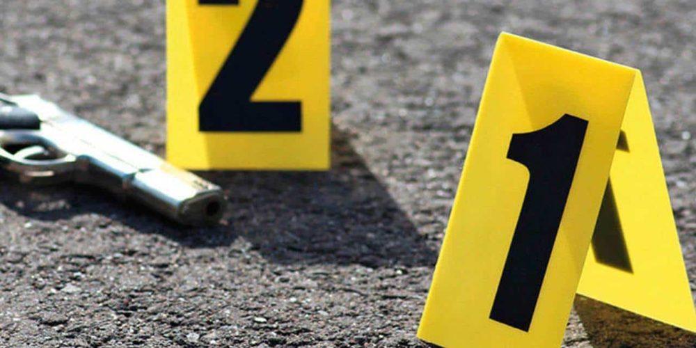 Michoacán el décimo estado con más homicidios en el país