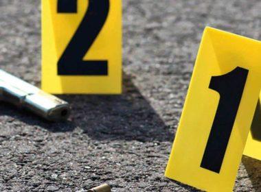 910 homicidios sin que gobierno de Silvano reporte datos sobre cómo se cometieron