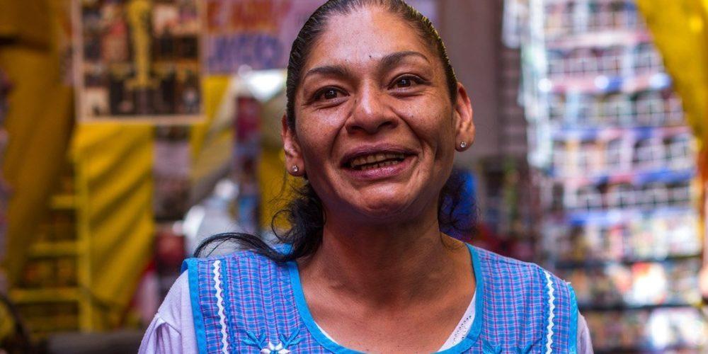 Muere Lourdes Ruiz, 'La Reina del Albur'