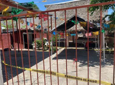 Inician entrega de los cuerpos de la masacre en Veracruz