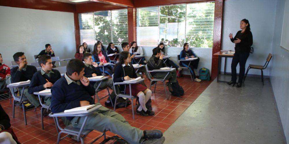 Mexicanos retroceden en educación: PISA 2018