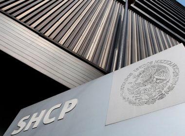 Reconoce SHCP recesión; prevé PIB de hasta -3.9%