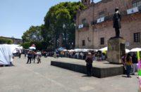 Michoacán retoma confianza de turistas para visitar