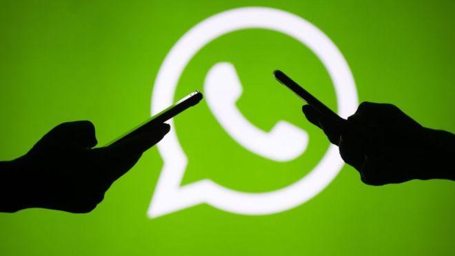 Publicidad en WhatsApp para 2020