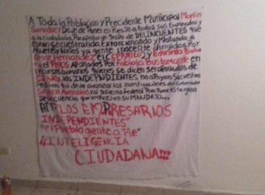 Acusan a ayuntamiento de Zamora de vínculos con el Cartel Jalisco Nueva Generación
