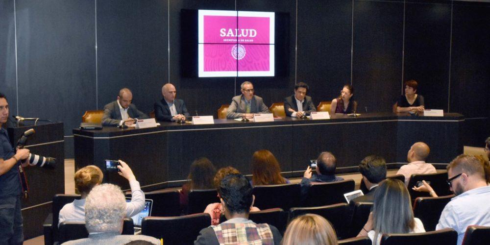 Modificarán esquemas de tratamiento para atención de personas con VIH