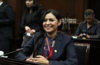 Que IEM organice elección de autoridades auxiliares propone Araceli Saucedo