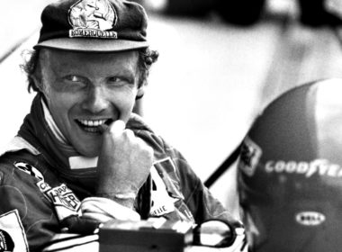 Muere histórico piloto de Fórmula 1