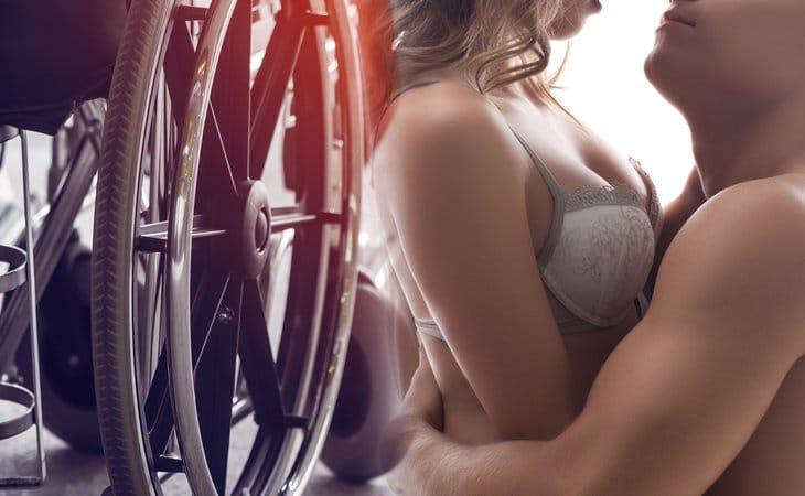 Discapacidad y sexualidad ¡Si se puede!
