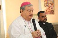 """""""No queremos más sangre, no queremos más muertes"""": arzobispo de Morelia"""