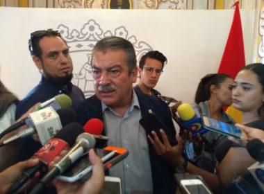 Niega presencia de cárteles en Morelia; pero le adjudica los ejecutados