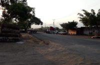 Reportan enfrentamiento entre grupos criminales en Aguililla, Michoacán