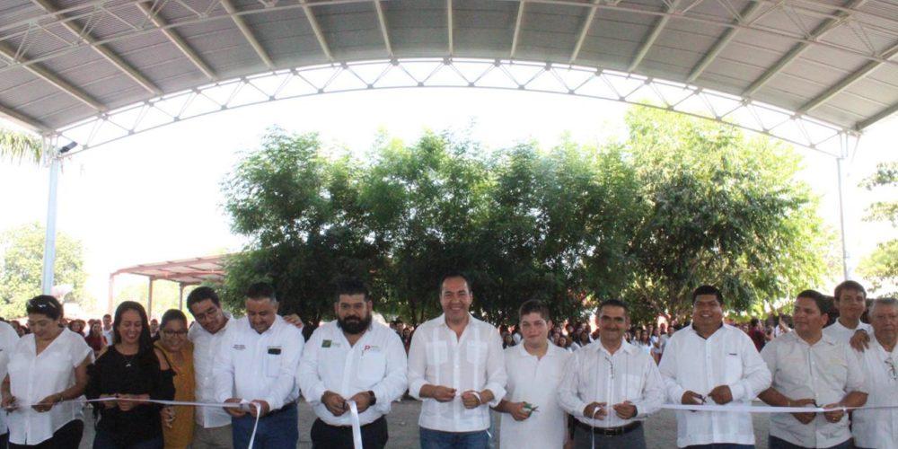 Impulsará Gobierno estatal desarrollo integral de los jóvenes: Carlos Herrera