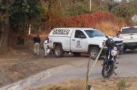 Encuentran 5 calcinados en Angahuan, Michoacán