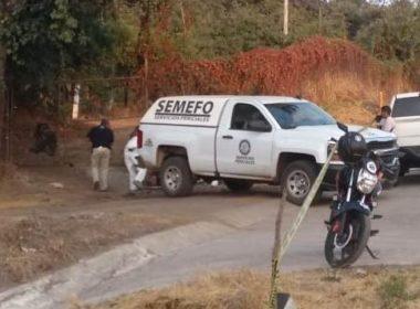 Localizan 5 cadáveres en Hidalgo, Michoacán