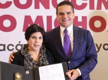 Silvano culpa a líderes de la CNTE y gobiernos anteriores de adeudo a eventuales de la SEE