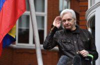 Solicita Fiscalía de Suecia detención de Julian Assange
