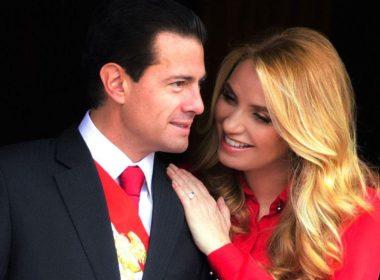 Se despide EPN de Agélica Rivera, finaliza su matrimonio