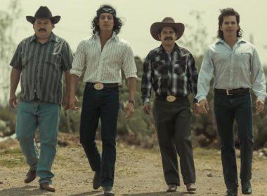 Revelan primeras fotos de la bioserie de Bronco