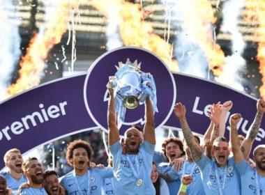 Mantiene Manchester City título de la Premier League