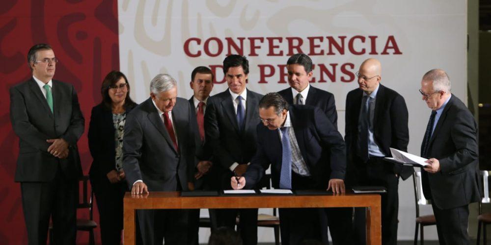 Incrementan fondo revolvente de Pemex