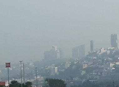 Activan en Querétaro contingencia ambiental