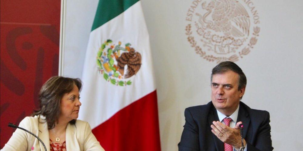 Parejas del mismo sexo podrán casarse en todos los consulados de México