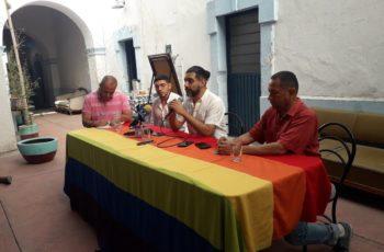 Exigirán matrimonio igualitario en Querétaro durante marcha del orgullo