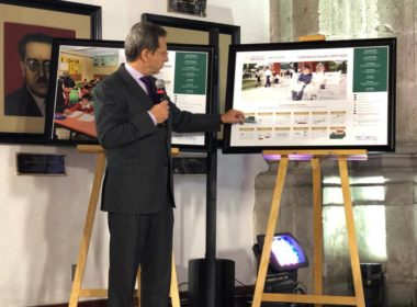 Presentan Calendario Escolar 2019-2020, prioriza la convivencia familiar