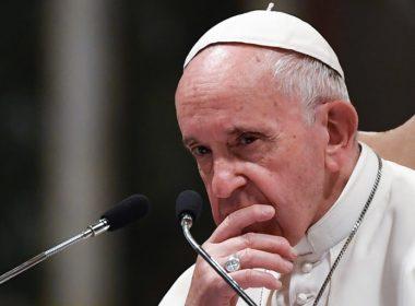 Envía Papa Francisco mensaje a México por migrantes