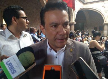 Ayuntamiento invirtió 6 mdp en aniversario de Morelia; desconoce derrama económica obtenida