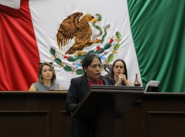 Promueve paridad de género en Poder Judicial