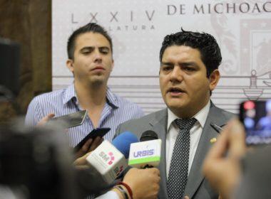 Confía Madriz en puntualidad de diputados para segundo año legislativo