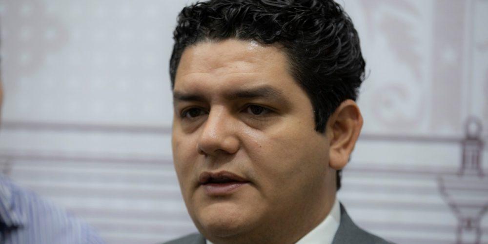 Plantea Toño Madriz elevar a rango constitucional el dereccho a educación inicial y educación especial en Michoacán